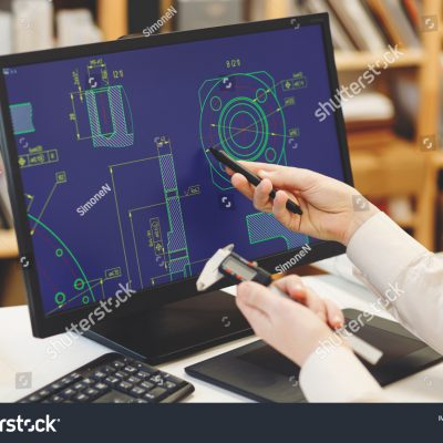 stock-photo-engineer-working-on-cad-scheme-using-computer-tools-1343460587
